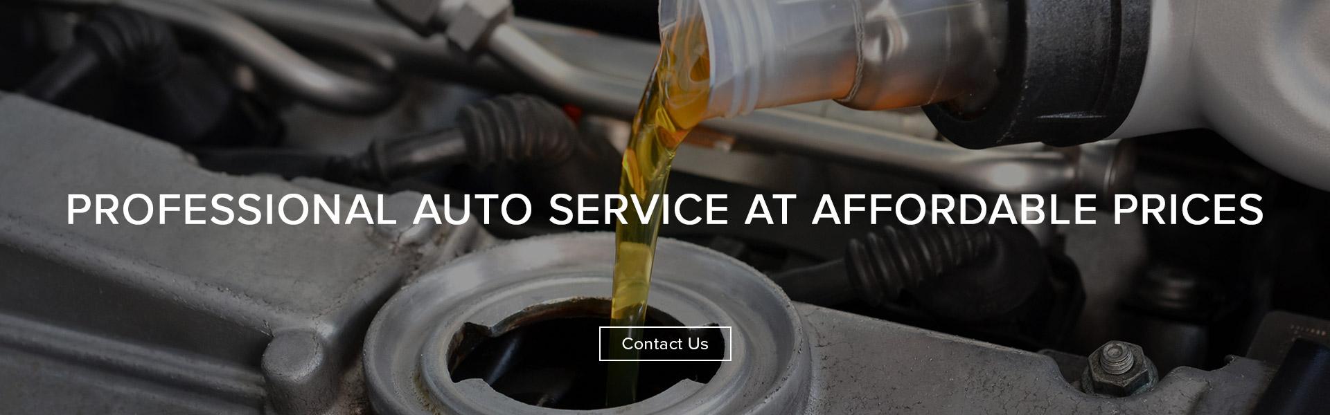 Auto Repair Shop In Iowa City Ia Ase Certified Mechanic